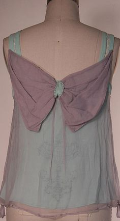 Nataya top in mint to be paired with light lavender palazzos or skirts