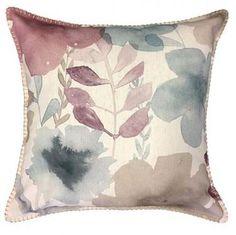 Viola Blush Cushion