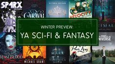 Winter 2017's Best Young Adult Sci-Fi & Fantasy Books: Swashbuckling Pirates, the Phantom of the Opera, and a Shrinking Universe | Bookish