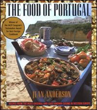 The Food of Portugal by Jean Anderson. Published in 1983 and still considered the best Portuguese cookbook in English. Wine Recipes, Soup Recipes, Braised Duck, Eat Your Books, Portuguese Recipes, Portuguese Food, Portuguese Culture, Cookery Books, Pumpkin Soup