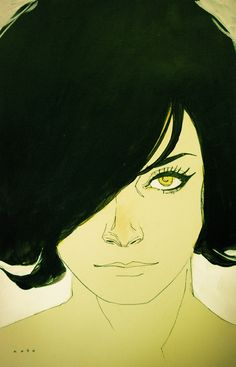 Your Nice New Outfit • the art of Phil Noto: Photo