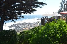 Chile: Isla Negra e sua vista de perder o fôlego