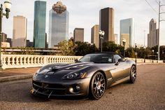 Desktop-Hintergründe mit Auto Dodge Viper SRT GTS