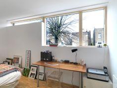 Hackney Townhouse  / ZCD Architects