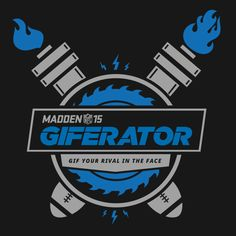 Awesome new advertising technology - the GIF generator - harness user generator content. #HOTAdTech