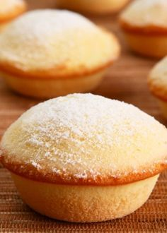 Brevidade Other Recipes, Sweet Recipes, Cake Recipes, Dessert Recipes, Mini Cakes, Cupcake Cakes, Muffins, Delicious Desserts, Yummy Food