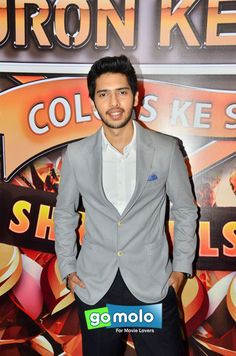 Armaan Malik at the Press meet of 'Suron Ke Rang' music concert in Mumbai