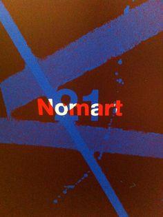 2011 / 21st Anniversary / Nomart. shinnoske sugisaki