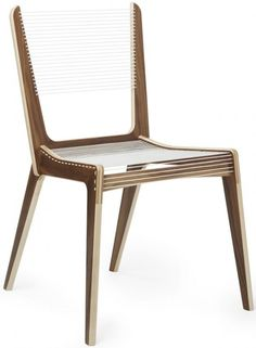 New-Design-Classic-Cord-Chair-by-Jacques-Guillon