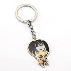 Great Eastern Entertainment Naruto Shippuden Sai Light Keychain