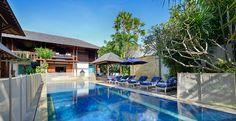 Windu Villas, Seminyak, Bali