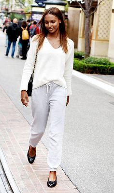 Love flats? These are three major styles you need to give a spin this spring.