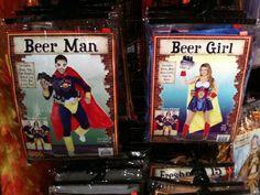 """Man"" vs. ""girl,"" Halloween edition - Sociological Images"