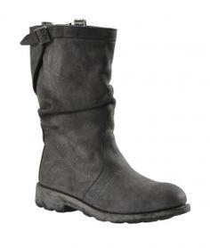 Bikkembergs boots.