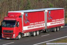 Fotka Trucks, Vehicles, Truck, Car, Vehicle, Tools
