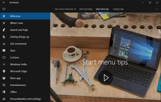 Are You a Windows 10 Upgrade Refugee? Using Windows 10, Get Started, Tech, Technology