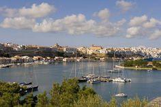 Mitsegeln Menorca - Illa del Rei - Mahon