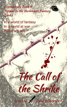Book II of the Stormclouds fantasy series, the prequel series to the Harbingers fantasy novels.