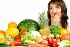 Tania coup de coeur: Comer sano: ¿ Es malo comer mucha fruta ?