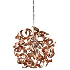 Lyndsay 6 Light Ceiling Light | PAGAZZI Lighting™