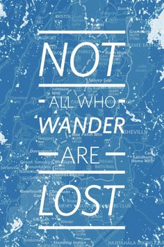 Wanderlust - we've got it.