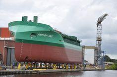 http://koopvaardij.blogspot.nl/2017/07/overzicht-nieuwbouw-van-nederlandse.html    Overzicht nieuwbouw van Nederlandse zeeschepen in de Bouwlijst   • In aanbouw per 1 juli 2017