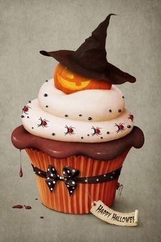12 idées sucrées pour Halloween ! | Marius & Co.