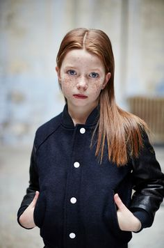 Kids fashion - Finger in the nose - Fall-Winter 2014 Collection