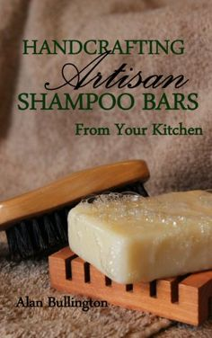 Learn how to make your own homemade rosemary mint shampoo bars with a recipe from The Nerdy Farm Wifes Natural Soap Making eBook! - Shampoo - Ideas of Shampoo Mint Shampoo, Shampoo Bar, Solid Shampoo, Natural Shampoo, Honey Shampoo, Hair Shampoo, Diy Cosmetic, Savon Soap, Homemade Shampoo