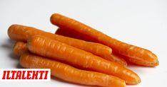 Kaalipata on täydellistä talviruokaa Carrots, Nom Nom, Brunch, Food And Drink, Baking, Vegetables, Drinks, Recipes, Koti