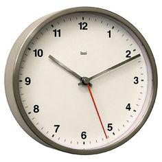 Helio Wall Clock
