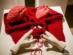 anatomie du geste