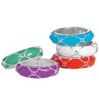 Embellished Cross Ring - Enamel-look with silvertone and rhinestones. Regularly $14.99, buy Avon Rings online at http://eseagren.avonrepresentative.com/