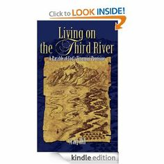Living On The Third River by Craig Hill. $3.58