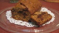 Banana bread low fat low sugar whole wheat recipe