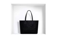 "Black canvas ""dior panarea"" bag - Leather goods Dior"
