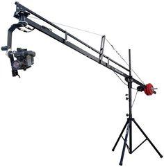 Proaim 14ft Video DSLR Camera Jib - 909.00