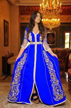 Si notre boutique de vente en ligne de caftan est aujourd'hui l'une des leader en France c'est parce que Robe-orientale.com a su allier mode et caftan pour satisfaire les femmes orientales les plus exigeantes.