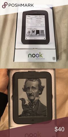 Nook Simple Touch Reader Nook Simple Touch Reader Nook Other