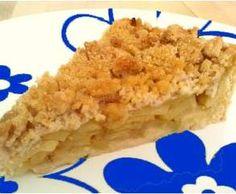 Apfel-Streusel-Kuchen VEGAN von manitu001 auf www.rezeptwelt.de, der Thermomix ® Community