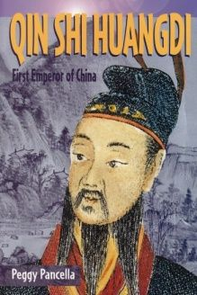 Qin Shi Huangdi  First Emperor of China (Historical Biographies)…
