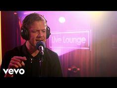 Imagine Dragons - Blank Space (Taylor Swift cover in the Live Lounge) - YouTube