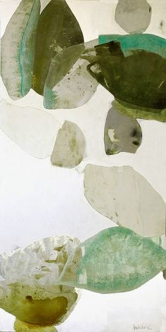 Today, i'm feeling moved by these three pieces: artist: jenny andrews anderson artist: elisa nadzieja artist: ann connel. Art Painting, Fine Art, Abstract Painting, Painting, Abstract Art, Art Matters, Art, Abstract, Abstract Watercolor