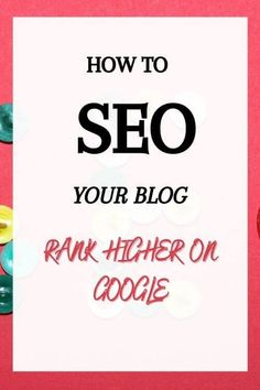 What is SEO New? (12 Best Tips On How to Rank Higher On Google) % % % % - Hostingwhich SEO is a search engine optimization process that involves improving the quantity and quality of web traffic from search engine results. If you are a blogger, your rank in search engine results has a direct impact on how your site performs. The higher the rank, the better the chances of your website getting more organic traffic.#seoforbloggers#seoforwebsites#seoblogs#seobeginners Blogging Ideas, Make Money Blogging, Seo Marketing, Digital Marketing, Seo Tutorial, What Is Seo, Seo News, Seo Guide, Seo For Beginners