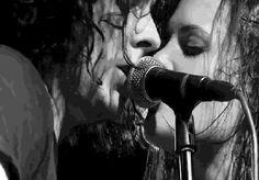Alison Mosshart & Jack White