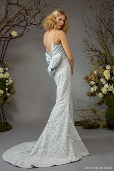http://weddinginspirasi.com/2014/03/28/elizabeth-fillmore-fall-2014-wedding-dresses/ elizabeth fillmore bridal fall 2014 #weddingdress #weddings #bridal #bride #sposa #novia