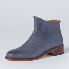 Beau Coop Beau 5 Ankle Boot