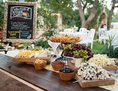 16 platillos que todos querrán probar en tu boda | NUPCIAS Magazine