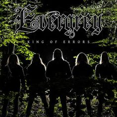 Evergrey – King of Errors 2014 SINGLE