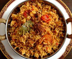Indian Cooking 401 -- Mastering India's Ultimate Rice Dish: Biryani